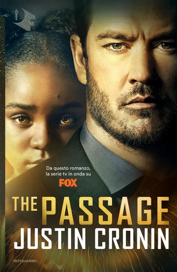 The Passage (versione italiana) eBook by Justin Cronin