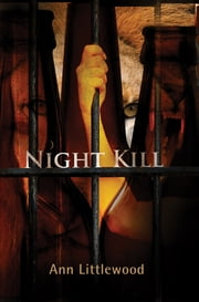 Night Kill - A Zoo Mystery ebook by Ann Littlewood