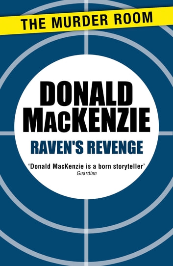 Raven's Revenge ebook by Donald MacKenzie