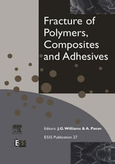Fracture of Polymers, Composites and Adhesives ebook by Pavan, A