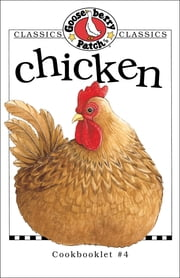 Chicken Cookbook ebook by Gooseberry Patch