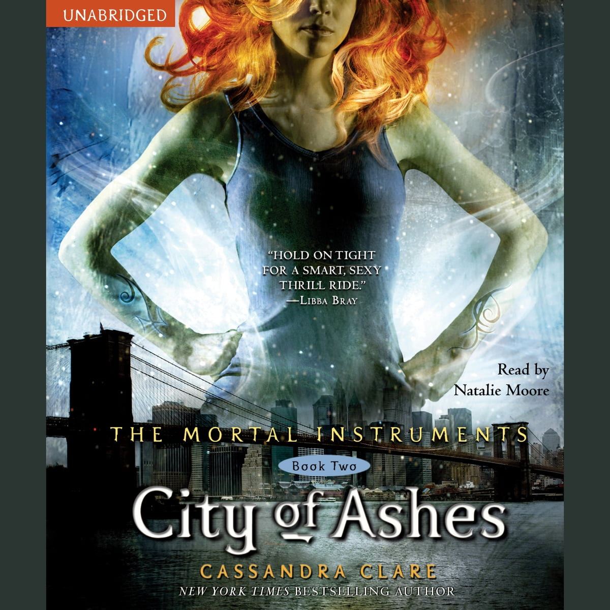 city of ashes audiobook free online