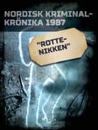 """Rottenikken"" ebook by"