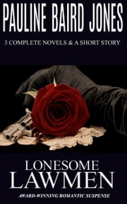 Lonesome Lawmen eBook par Pauline Baird Jones