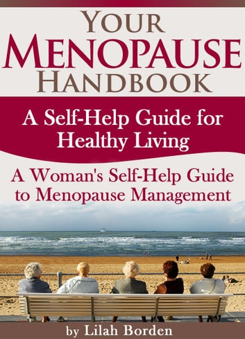 Your Menopause Handbook ebook by Lilah Borden