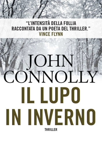 Il lupo in inverno ebook by John Connolly