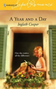 A Year and a Day ebook by Inglath Cooper