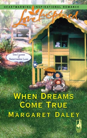 When Dreams Come True ebook by Margaret Daley