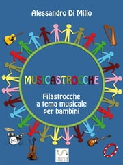 Musicastrocche ebook by Alessandro Di Millo
