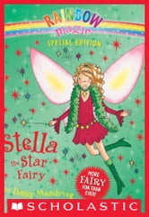 Rainbow Magic Special Edition: Stella the Star Fairy ebook by Daisy Meadows