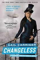 Changeless ebook by Gail Carriger