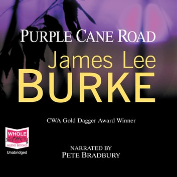 Purple Cane Road audiobook by James Lee Burke