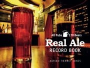 Real Ale Record Book ebook by Adrian Tierney-Jones