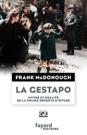 La Gestapo ebook by Frank McDonough