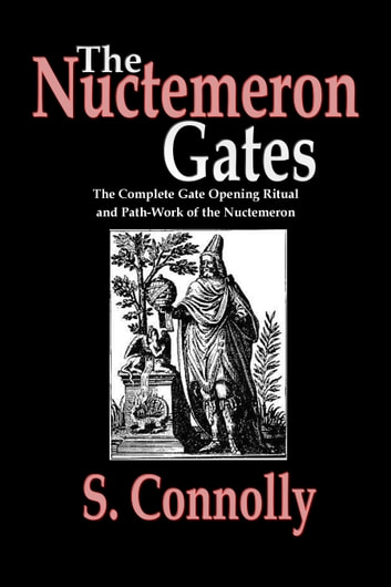 Nuctemeron Gates ebook by S. Connolly