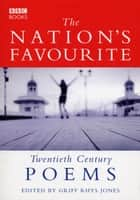 The Nation's Favourite ebook by Griff Rhys Jones