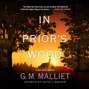 In Prior's Wood audiobook by G. M. Malliet
