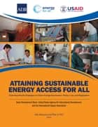 Ebook Attaining Sustainable Energy Access for All di Kala Mulqueeny,Peter du Pont