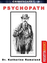 Psychopath ebook by Katherine Ramsland