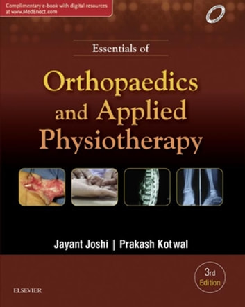 pdf of orthopaedic and applied physiotherapy by jayant jyoshi
