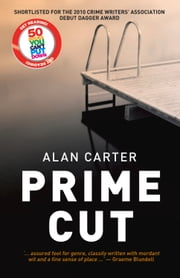 Prime Cut ebook by Alan Carter
