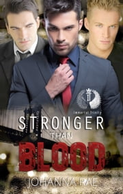 Stronger than Blood ebook by Young Photography, Johanna Rae