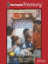 A Family Likeness ebook by Margot Dalton