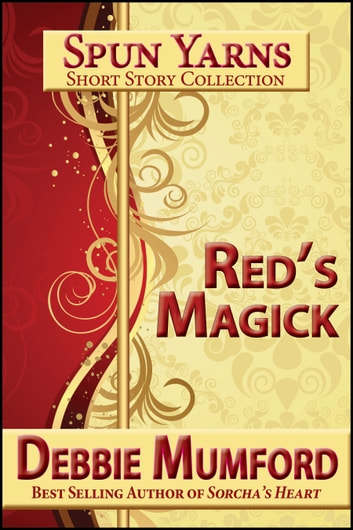 Red's Magick ebook by Debbie Mumford