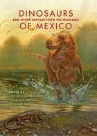 Dinosaurs and Other Reptiles from the Mesozoic of Mexico ebook by Héctor E. Rivera-Sylva,Kenneth Carpenter,Eberhard Frey