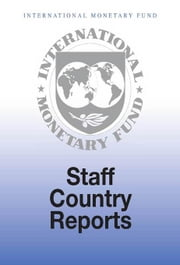 Zambia: Staff Report for the 2012 Article IV Consultation ebook by International Monetary Fund