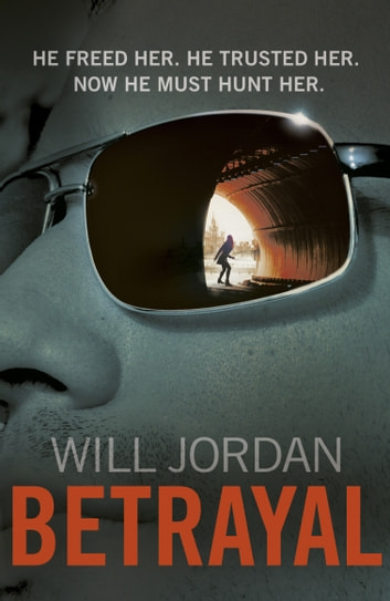 Betrayal - (Ryan Drake 3) ebook by Will Jordan