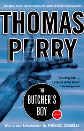 The Butcher's Boy ebook by Thomas Perry