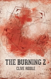 The Burning Z ebook by Clive Riddle
