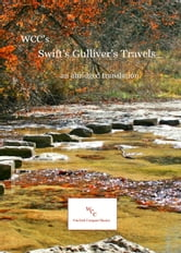 WCC's Swift's Gulliver's Travels ebook by James Leigh