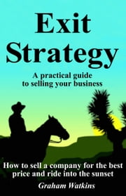 Exit Strategy ebook by Graham Watkins