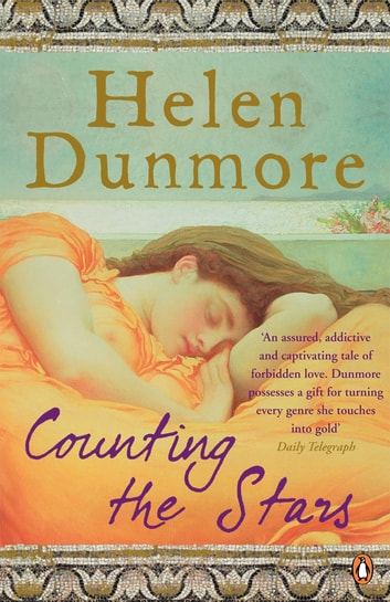 Counting the Stars ebook by Helen Dunmore