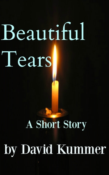 Beautiful Tears: A Contemporary Fiction Short Story ebook by David Duane Kummer