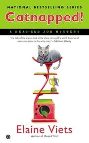Catnapped! - A Dead-End Job Mystery ebook by Elaine Viets