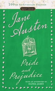 Pride and Prejudice (200th Anniversary Edition) ebook by Jane Austen,Eloisa James,Margaret Drabble