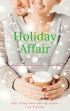Holiday Affair eBook by Lisa Plumley