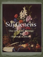 Sui Generis ebook by Sharon E. Cathcart