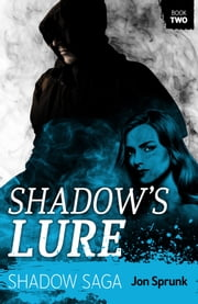Shadow's Lure ebook by Jon Sprunk