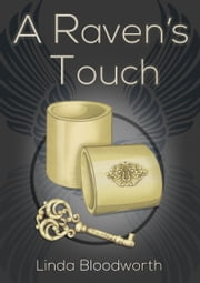 A Raven's Touch ebook by Linda Bloodworth