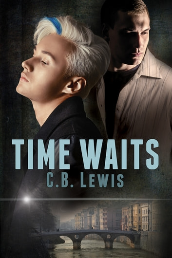 Time Waits ebook by C.B. Lewis