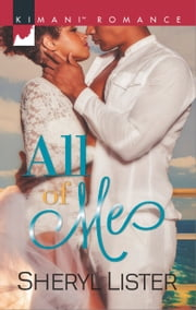 All of Me ebook by Sheryl Lister