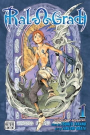 Ral Ω Grad, Vol. 1 - Promise ebook by Tsuneo Takano,Takeshi Obata