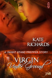 Virgin Under Ground ebook by Kate Richards