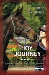 The Joy of the Journey ebook by Jodine Carruthers