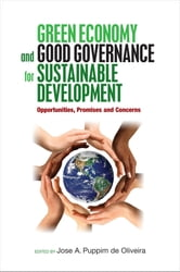 Green Economy and Good Governance for Sustainable Development ebook by United Nations