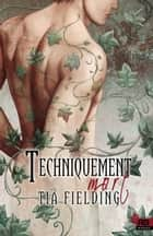 Techniquement mort ebook by Jessica Hyde, Tia Fielding